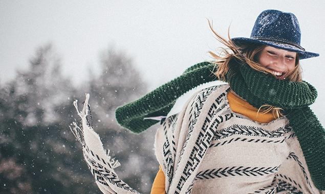 Hoida talvi-iho kuntoon