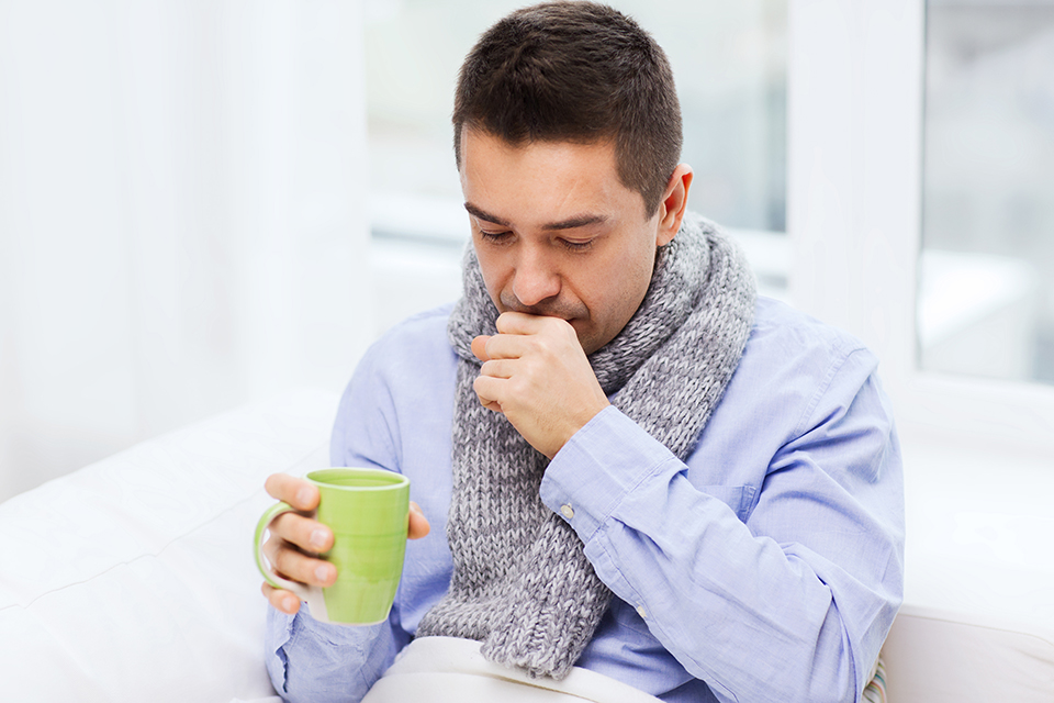 Ohjeet koronavirustaudin kotihoitoon