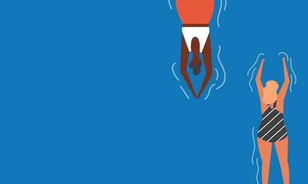 Tunnetko vesiliikunnan monet hyödyt?