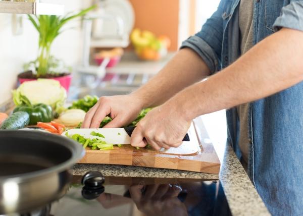 Terveellinen ruokavalio saattaa ehkäistä erektio-ongelmia