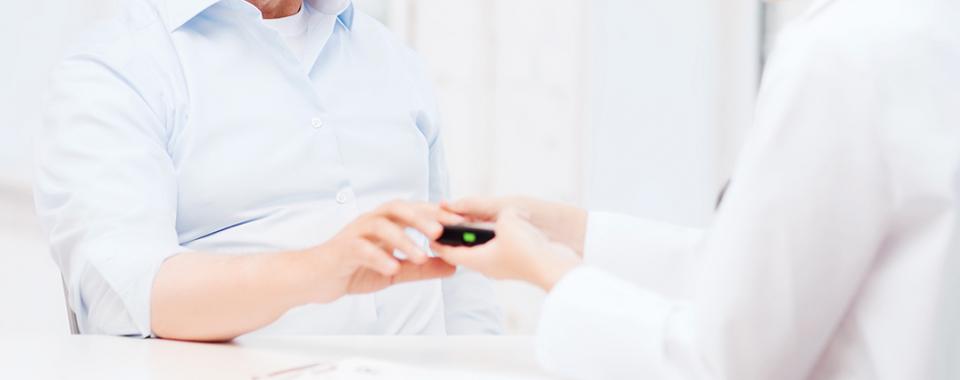 Kakkostyypin Diabetes Hoito