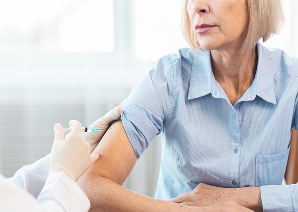 Influenssaepidemian huippu vasta tulossa – rokote kannattaa ottaa viimeistään nyt