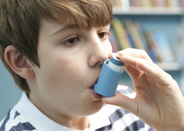 Pienhiukkaspäästöt lasten astman riskitekijä
