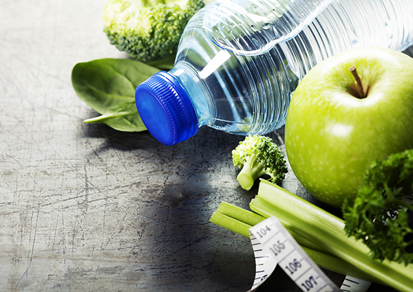 Elämäntapamuutos voi parantaa tyypin 2 diabeteksen