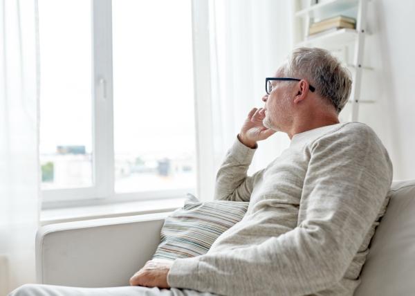 Yksinäisyys lisää riskiä kuolla sydänoireisiin