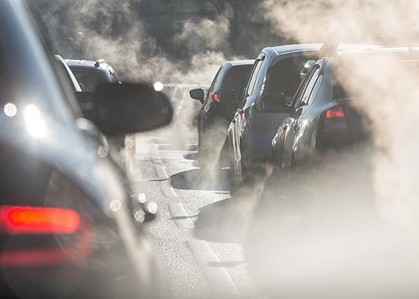 Ilmansaasteet altistavat sydäninfarkteille