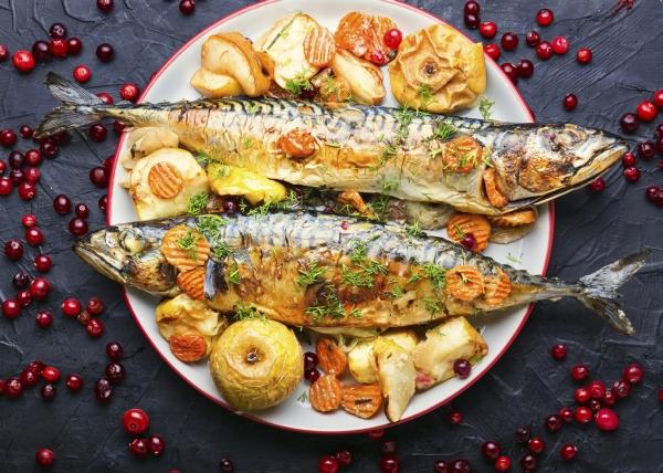 Itämeren ruokavalio voi auttaa diabeteksen välttämisessä