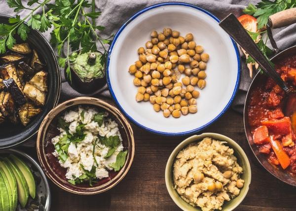 Kasvispainotteinen ruokavalio auttaa verenpaineen hallinnassa