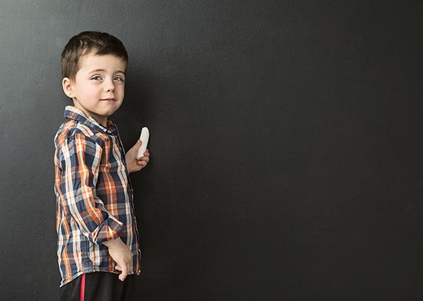 Koululuokan nuorimmat suurentuneessa masennusvaarassa