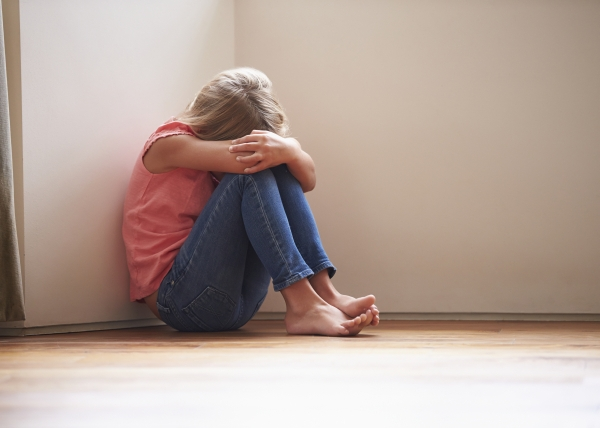 Masennus lapsuudessa altistaa monille sairauksille
