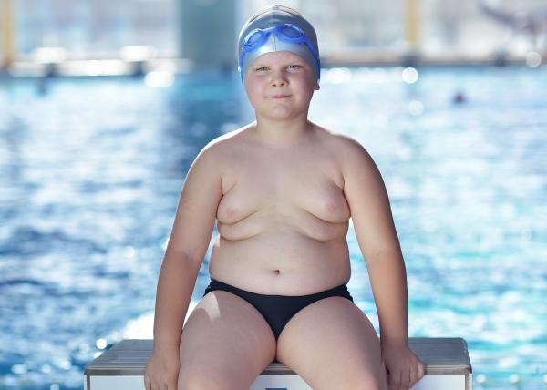 Yhä useampi lapsi ja nuori on ylipainoinen tai lihava