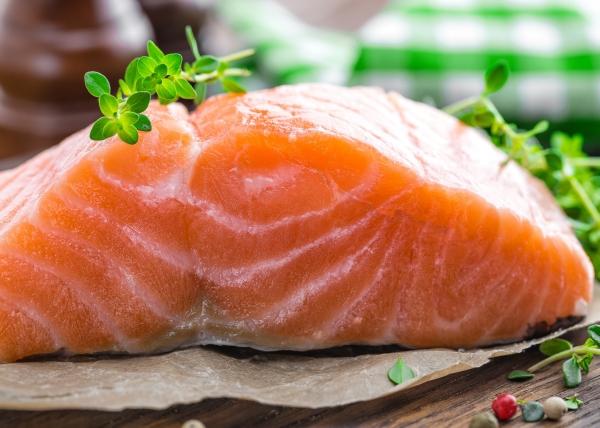 Kalan syöminen parantaa sydänsairaan ennustetta