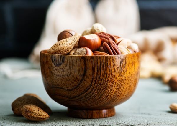 Päivittäinen pähkinäannos voi parantaa kolesteroliarvoja