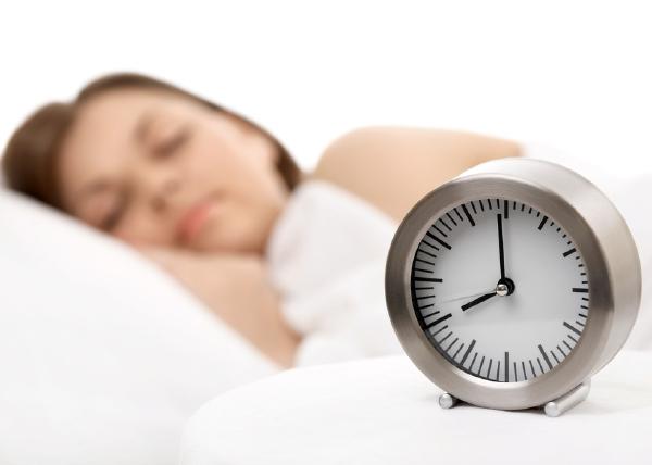 Yöunien pituus saattaa vaikuttaa elinikään