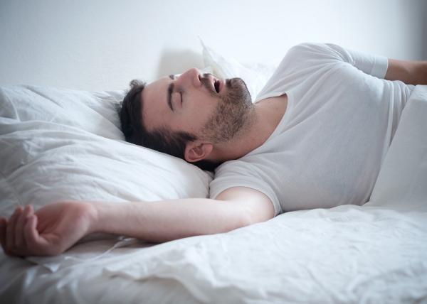 Uniapnea altistaa vakavalle koronataudille