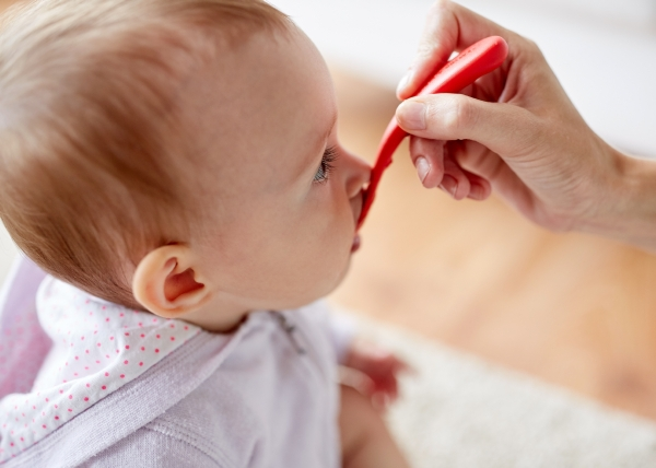 Suuret D-vitamiiniannokset eivät edistä pikkulasten kehitystä