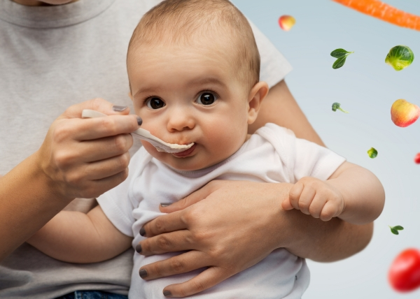 Vegaaniruokavalio laskee pikkulasten D- ja A-vitamiinitasoja