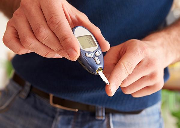 Diabeteksen yleistyminen hidastunut monissa maissa