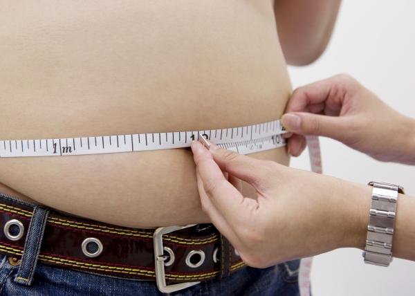 Yhä useampi työikäinen on ylipainoinen